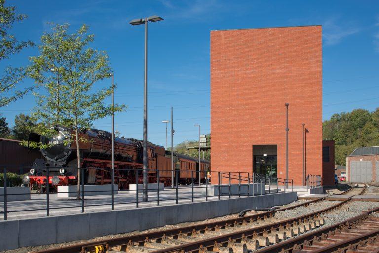 Read more about the article Anerkennung unter Architekten